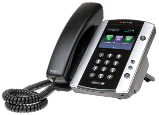 polycom-hosted-voice